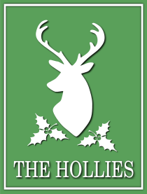 The Hollies Bristol B&B