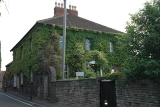 Pensford Guest House South Bristol