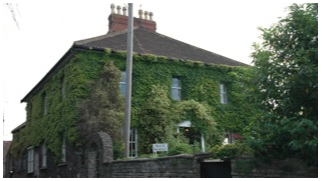 The Hollies B&B Pensford South Bristol